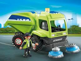 PLAYMOBIL's New City Cleaning Themed Toys {Review} Recycling Truck Playmobil Toys Compare The Prices Of Building Set 6110 Playmobil Green Playmobil City Life Toys Need A 5938 In Stanley West Yorkshire Gumtree Recycling Truck City 4418 Lorry Garbage Rubbish Refuse Action Tow Lawn Mower And Games Others On Carousell Find More Recyclinggarbage For Sale At Up To 90 Off Another Great Find Zulily Play By Review Youtube Toy Best Garbage Store View
