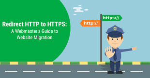 Webmaster by Redirect Http To Https A Webmaster U0027s Guide To Website Migration