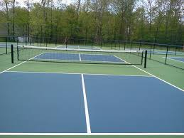 Pickleball Court Surfaces | Backyard Court Builders Bryan Harsins Backyard Court Bosie Blue And Orange Court How Much Does A Tennis Cost Hipagescomau Multisport Backyardcourt Backyard Sketball Hopskotch Sport Midwest Sport Specialists Resurfacing Courts Home Gyms Of Massachusetts Backyards Gorgeous Custom Multi Basketabll With Hamptons Grass Tennis Zackswimsmmtk Wish List Pinterest South Carolina Basketball The Advantages Long Island Magazine Flex Neave Group