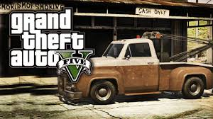 100 Free Tow Truck Service How To Get Modded On GTA 5 Online After 106 Patch