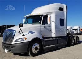 100 Commercial Truck Paper 2014 INTERNATIONAL PROSTAR For Sale In Virginia Beach Virginia