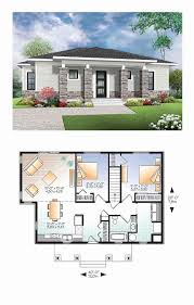 100 Modern Houses Blueprints 70 Lovely 2 Br House Plans ValeriaBurdacom