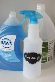 best bathroom cleaner for shower thedancingparent