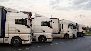 100 Indeed Truck Driver Manufacturers Call For EU Investment In Gas