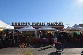 Fresh And Organic Produce At The Phoenix Farmers Market – Markets Of ...