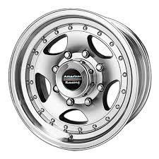 100 American Racing Rims For Trucks AR234765 Wheel 14 X 7