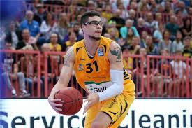 Mannheim Basketball Bundesliga