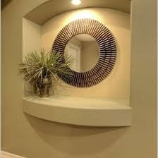 Drywall Art Niche Design Ideas Pictures Remodel And Decor