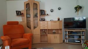 komplettes wohnzimmer zu verkaufen in 67583 guntersblum für