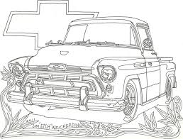 Free Coloring Pages Of Log Truck