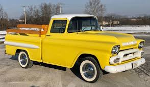100 1959 Gmc Truck For Sale GMC 12 Ton Pickup For Sale 114173 MCG