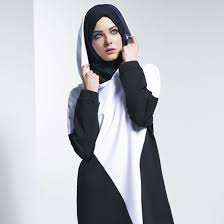 Modern And Modest Hijabi Athleisure Activewear