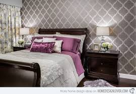 Beautiful Ideas Silver Bedroom 20 Color