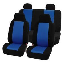100 Classic Truck Seats Amazoncom FHFB102114 Full Set Cloth High Back Car Seat