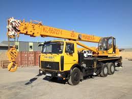 100 Truck Mounted Cranes Fleet Cranes 12 Arassa Express
