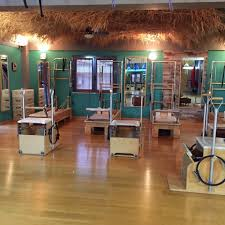 100 Tree House Studio Wood House Pilates Yoga Videos Facebook