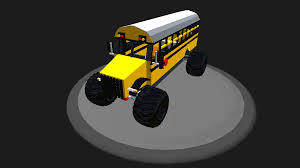 SimplePlanes | School Bus Monster Truck(better Suspension) School Bus Monster Truck Jam Mwomen Tshirt Teeever Teeever Monster Truck School Bus Ethan And I Took A Ride In This T Flickr School Bus Miscellanea Pinterest Trucks Cars 4x4 Monster Youtube The Local Dirt Track Had Truck Pull Dave Awesome Jamestown Newsdakota U Hot Wheels Jam Higher Education 124 Scale Play Amazoncom 2016 Higher Education Image 2888033899 46c2602568 Ojpg Wiki Fandom The Father Of Noodles Portable Press Show Stock Photos Images Review Cool