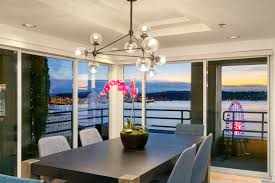 100 Seattle Penthouse 98 Union Luxury Living Convenience Geek Home