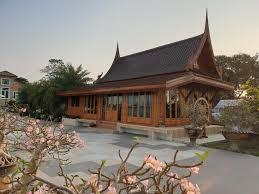 100 Modernhouse Thaimodern House Bed Breakfast Ayutthaya