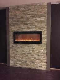 Home Depot Wall Tile Fireplace by 9 Best Fireplaces Images On Pinterest Faux Stone Fireplaces Diy