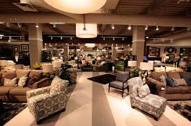 Ashleys Furniture Store