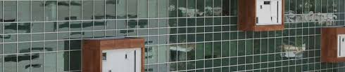tab glass window corp curtain wall projects