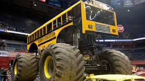 Monster Truck Show 2013 On Vimeo