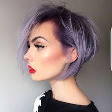 25 unique Short lavender hair ideas on Pinterest