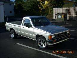 1988 Toyota Pickup - Information And Photos - MOMENTcar Vwvortexcom Maybe Buying A Toyota Pickup 94 4x4 All Toyota Models Truck Truck File1991 Hilux Rn85r 2door Cab Chassis 20150710jpg 1989 Pickup Extra Cab 4cyl Jims Used Parts 1994 Or Car Stkr6607 Augator Sacramento Ca A Rusty Toyota Pickup In Aug 2014 Seen In Lowes Par Flickr Accsories Rn90cinnamon Specs Photos Modification Info At Reddit Detailed My The Other Day Trucks Pinterest 1988 Information And Photos Momentcar T100 Wikiwand
