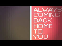 Atmosphere Always ing Back Home To You Lyric Video — Joe Stracci
