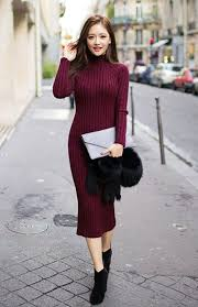 Stylish Winter Outfits 2016 2017 For Women