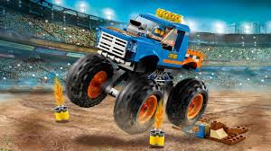 100 Monster Monster Truck The Monster Truck That Is Satisfyingly Big And Bold Top Gear