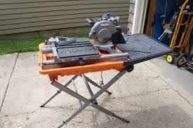 Chicago Electric Tile Saw 7 by Best Tile Saw Reviews U0026 Detailed Buyers U0027 Guide For 2017
