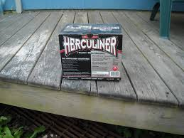 Herculiner Bed Liner Kit by Other Uses For Roll On Bed Liner