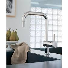 Grohe Essence Kitchen Faucet by Minta Single Lever Faucet From Grohe
