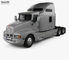 Kenworth T600 Tractor Truck 2007 3D Model - Vehicles On Hum3D Amazoncom 132nd New Ray Kenworth W900 Pot Belly Livestock Trailer Dcp 3987cab T880 Daycab Stampntoys Drake Z01382 Australian Kenworth C509 Sleeper Prime Mover Truck 132 Scale Diecast Lowboy Tractor Trailer With T700 Semi Truck Container 168 Toy For Showcase Miniatures Z 4021 Grapple Kit Kinsmart Die Cast Assorted Colours 143 Wlowboy Excavator D Nry15293 Mack Log Replica Flatbed Forklift Store