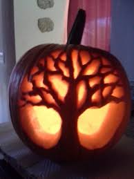 Snoopy Halloween Pumpkin Carving by Tree Pumpkin Carving Halloween Pinterest Pumpkin Carving