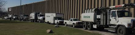 100 Vacuum Truck Services Greenline Environment Industrial Cleaning