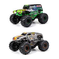 New Bright Remote Control 1:10 Grave Digger - Assorted | Toys R Us ... Traxxas 116 Grave Digger New Rc Car Action Amazoncom Axial Smt10 Monster Jam 4wd Used Original Power Wheels In Willow Street Truck Proline Factory Team Lot Detail Drawn Truck Grave Digger Monster Pencil And Color Drawn Craigslist Best Hot Green 4 Time Champion Bad New Bright Ff 128volt 18 Chrome Battery Upgrade For 24v 2wd Rtr Wbpack Tq 24 World Finals Xvii Competitors Announced Mesmerizing