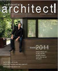 104 Residential Architecture Magazine Architect Archives At Home In Arkansas