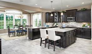 Mid South Cabinets Richmond Va by New Homes In Bristow Va Home Builders In Jennell Estates
