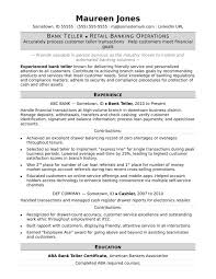 Rhcom Example Resume Samples For Bank Po Interview Computer Skills And Education Curriculum Vitae Templates