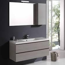 bad möbel manhattan 120 cm mit schubladen und spiegel mit schrank