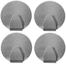 be fancy 4 premium bad haken aus edelstahl handtuchhalter