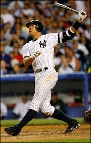 Arod s Injury Aging Roster Could Bring About Day of Reckoning for Bud Cutting Yankees  Arod