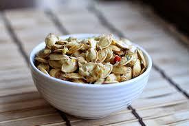 Unsalted Pumpkin Seeds Recipe by Thai Style Roasted Pumpkin Seeds U2013 Simple Comfort Food U2013 Recipes