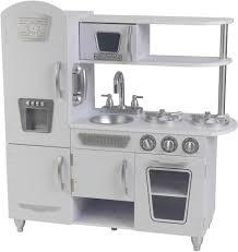 kidkraft spielküche vintage aus holz weiß otto