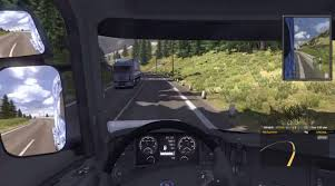 Euro Truck Simulator 2 On Oculus Rift – About – Gameplay - Rift Info