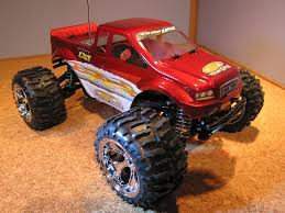 100 Mini Monster Trucks Xmod Hummer Versus Team Losi LST Truck