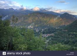 les monts d olmes pyrenees view towards les monts d olmes chateau verdun